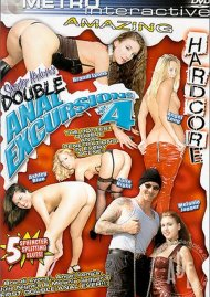 Double Anal Excursions #4 Porn Video