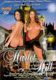 Secret of Harlot Hill, The Porn Video