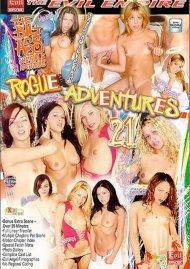 Rogue Adventures 21 Porn Video
