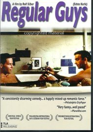 Regular Guys (Echte Kerle) Movie