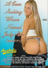 Cum Sucking Whore Named Judy Star, A image