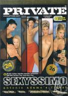 Sexyssimo Porn Movie