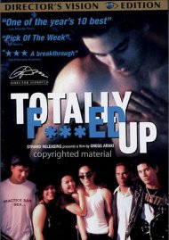 Totally F***ed Up Movie