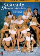 Sorority Stewardesses Porn Video