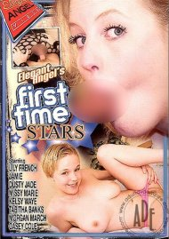 First Time Stars Porn Video