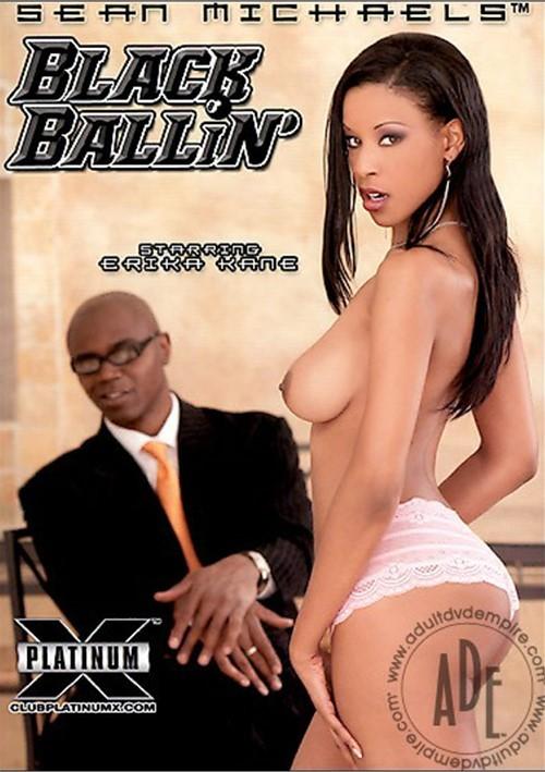 black ballin