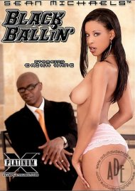 Black Ballin' Porn Video