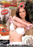 Big Sausage Pizza #5 Porn Movie