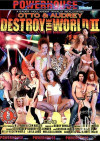 Destroy the World 2 Boxcover