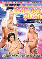 Search For The Next American Blow Job Queen Vol. 2, The Porn Movie