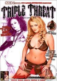 Triple Threat 6 Porn Video