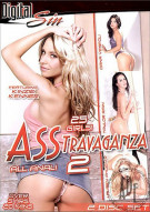 Asstravaganza 2 Porn Movie