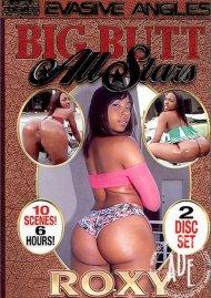 Big Butt All Stars: Roxy Porn Movie
