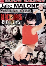 Blacksnake Bitches Porn Video