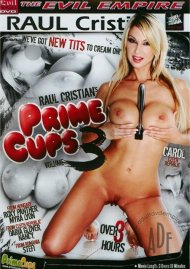 Prime Cups Vol. 3 Porn Movie