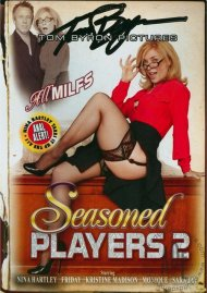 Seasoned Players 2 Porn Video