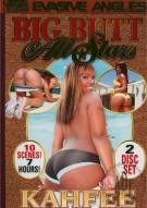 Big Butt All Stars: Kahfee Porn Movie