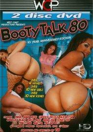 Booty Talk 80 Porn Movie