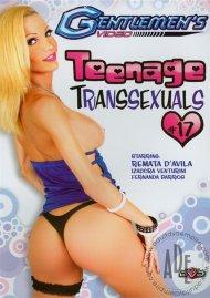 Teenage Transsexuals 17 Porn Video