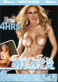 Super Size Meat 2 Porn Video