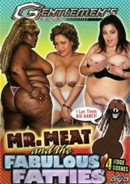 Mr. Meat and the Fabulous Fatties Porn Video