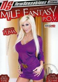 MILF Fantasy P.O.V. Porn Video
