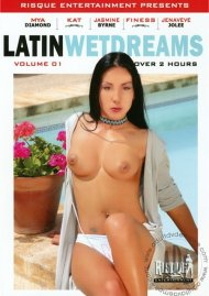 Latin Wet Dreams Vol. 1 Porn Video