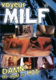 Voyeur MILF 7 Porn Video