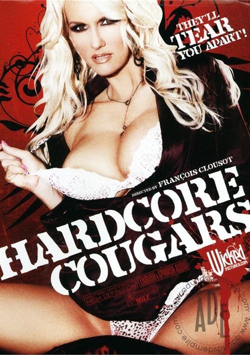 Hard Core Cougar