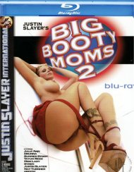 Big Booty Moms 2 Blu-ray Porn Movie