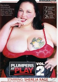 Plumpers at Play Vol. 2 Porn Video