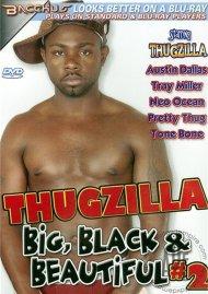 Thugzilla: Big, Black, & Beautiful #2 image