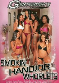 Smokin' Handjob Whorlets Porn Video