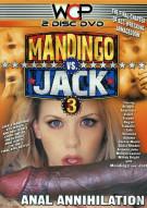 Mandingo vs. Jack 3 Porn Video