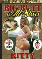 Big Butt All Stars: Kitty Porn Movie
