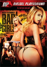 Bad Girls 4  Porn Video