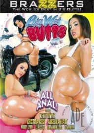 Big Wet Butts Vol. 3 Porn Video
