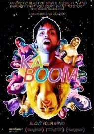 Ka-boom Porn Movie