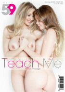 Teach Me Porn Movie