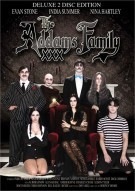Addams Family: An Exquisite Films Parody Porn Video