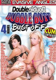 Double Bubble Butt Bustoff