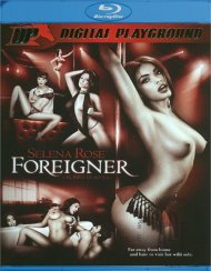 Foreigner (DVD+ Blu-ray Combo) Blu-ray Movie