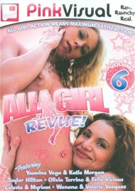 All Girl 4-Pack Porn Movie