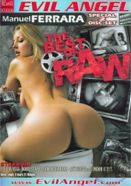 Best Of Raw, The Porn Video
