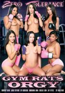 Gym Rats Orgy Porn Movie