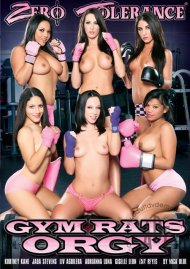Gym Rats Orgy Porn Video