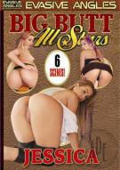 Big Butt All Stars: Jessica Porn Video