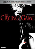 Crying Game, The Gay Cinema Movie