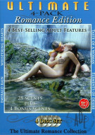 Ultimate 4-Pack: Romance Edition Porn Movie