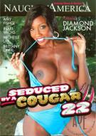 Seduced By A Cougar Vol. 22 Porn Movie